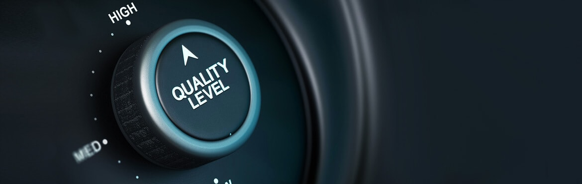 Accountability Without Loss of Quality