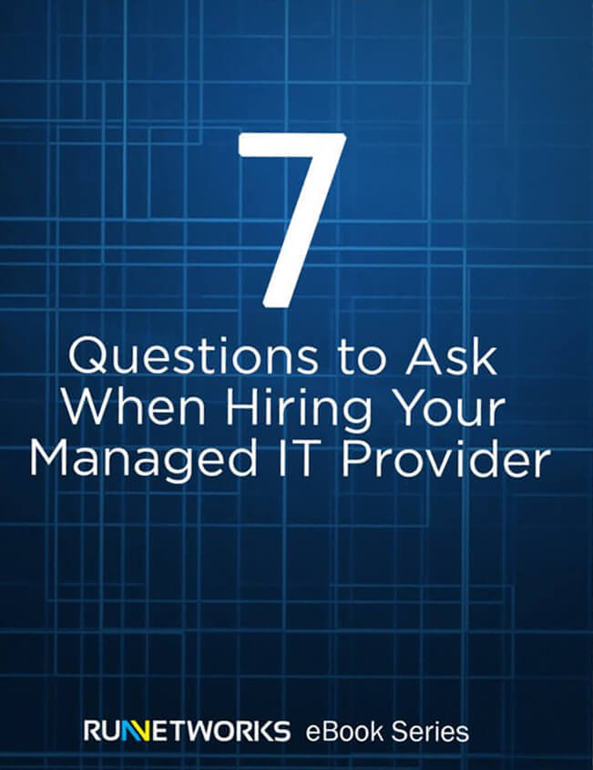 Managed IT Services eBook
