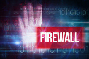managed firewall IT services